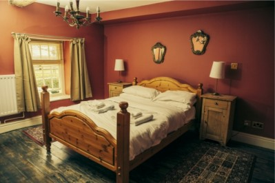 B &amp; B near Stourhead